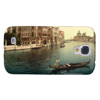 Grand Canal II, Venice, Italy Samsung S4 Case