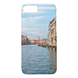 Grand Canal iPhone 7 Case