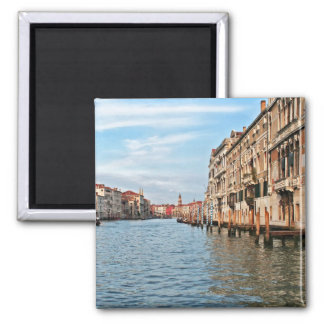 Grand Canal Magnet