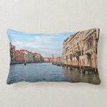 Grand Canal Pillow
