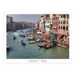 Grand Canal Post Cards