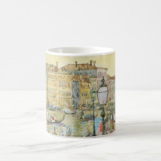 Grand Canal, Venice by Maurice Prendergast Coffee Mug