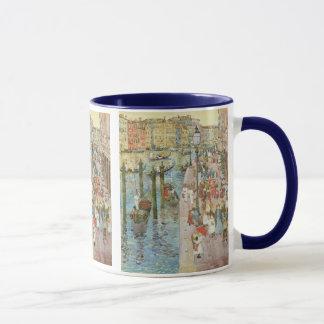 Grand Canal, Venice by Maurice Prendergast Mug