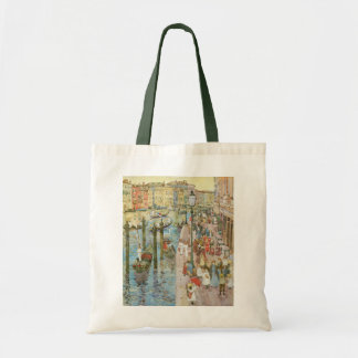 Grand Canal, Venice by Maurice Prendergast Tote Bag