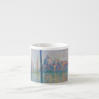 Grand Canal Venice by Monet Espresso Cup
