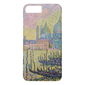 Grand Canal, Venice by Paul Signac iPhone 8 Plus/7 Plus Case