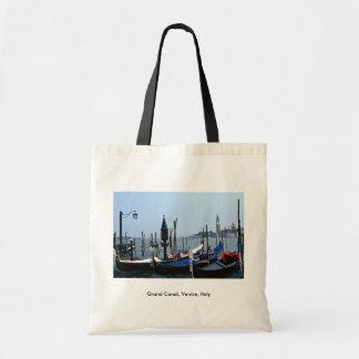 Grand Canal Venice Italy Bags