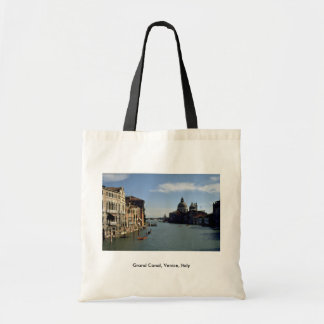Grand Canal Venice Italy Tote Bag