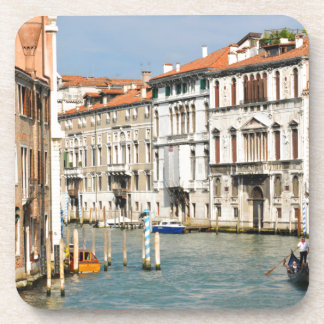Grand Canal, Venice, Italy Drink Coaster
