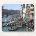Grand Canal Venice Italy Mousepad