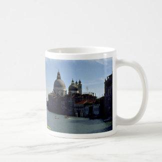 Grand Canal Venice Italy Mugs