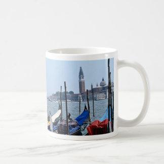 Grand Canal Venice Italy Coffee Mugs