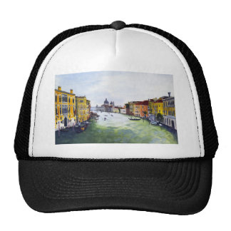 Grand Canal, Venice, Italy Trucker Hat
