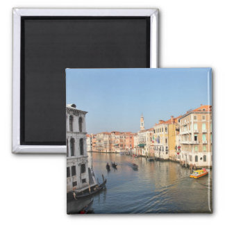 Grand canal, Venice magnet