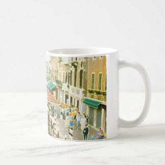Grand Canal Venice Mugs