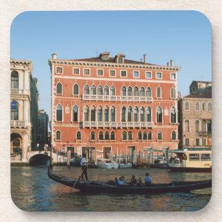 Grand Canal, Venice, Veneto, Italy Beverage Coaster