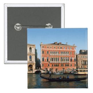 Grand Canal, Venice, Veneto, Italy Pin