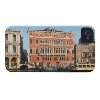 Grand Canal, Venice, Veneto, Italy iPhone 4 Case