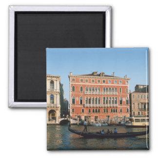 Grand Canal, Venice, Veneto, Italy Magnet
