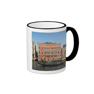Grand Canal, Venice, Veneto, Italy Coffee Mugs