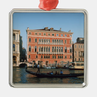 Grand Canal, Venice, Veneto, Italy Christmas Ornaments