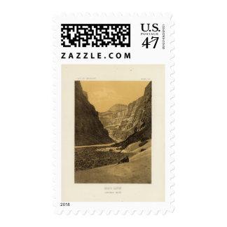 Grand Canon, Colorado River Postage