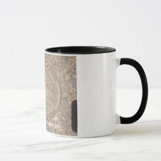 GRAND CANYON- 1000 Million Years Ago Mug
