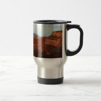 Grand Canyon 15 Oz Stainless Steel Travel Mug