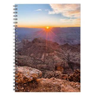 GRAND CANYON 1 SPIRAL NOTEBOOKS