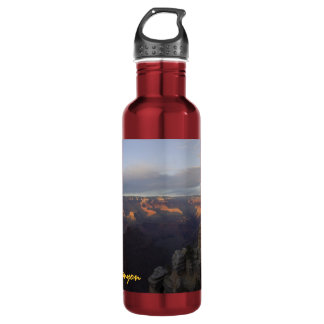 Grand Canyon 2 Water Bottle