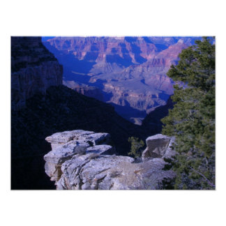 Grand Canyon 3D Poster