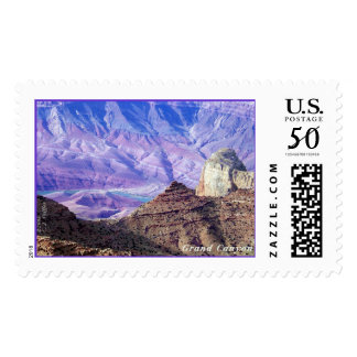 'Grand Canyon 5' Postage