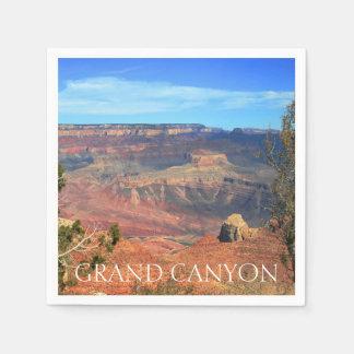 Grand Canyon 6 Napkin