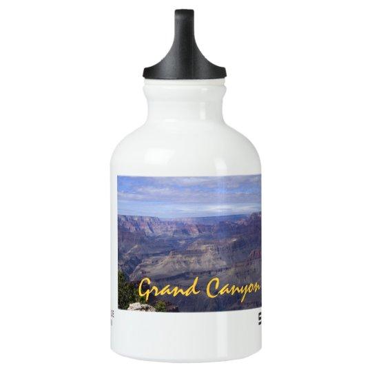 Grand Canyon Aluminum Water Bottle