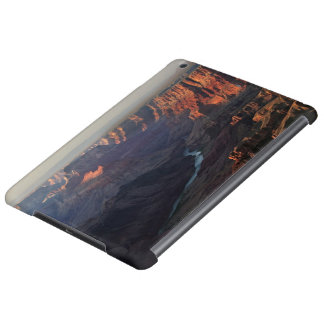 Grand Canyon and Colorado River in Arizona Case For iPad Air