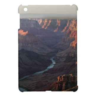Grand Canyon and Colorado River in Arizona Cover For The iPad Mini