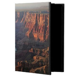 Grand Canyon and Colorado River in Arizona iPad Air Cover