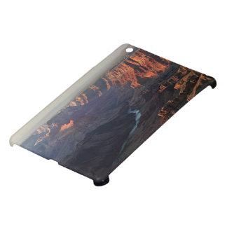 Grand Canyon and Colorado River in Arizona iPad Mini Case