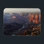 "Grand Canyon and Colorado River in Arizona Magnet<br><div class=""desc"">Grand Canyon and Colorado River in Arizona</div>"