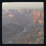 "Grand Canyon and Colorado River in Arizona Stone Coaster<br><div class=""desc"">Grand Canyon and Colorado River in Arizona</div>"