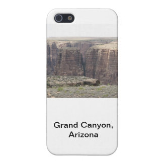 Grand Canyon, Arizona Cover For iPhone SE/5/5s
