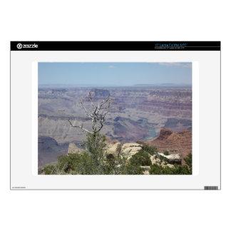 "Grand Canyon Arizona Decal For 15"" Laptop"