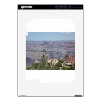 Grand Canyon Arizona Decals For iPad 2