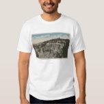 Grand Canyon, Arizona - El Tovar Hotel View T Shirt