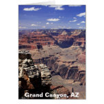 Grand Canyon, Arizona Greeting Card