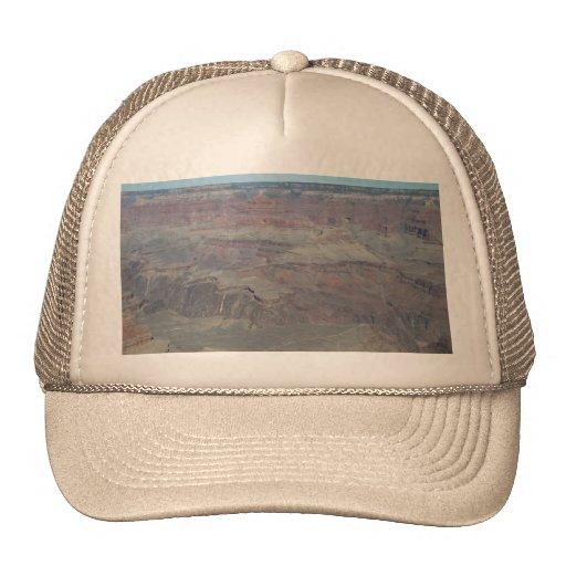 Grand Canyon, Arizona Mesh Hats