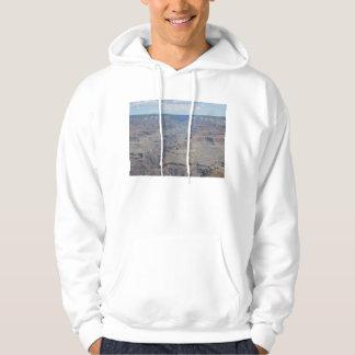 Grand Canyon, Arizona Hooded Pullover