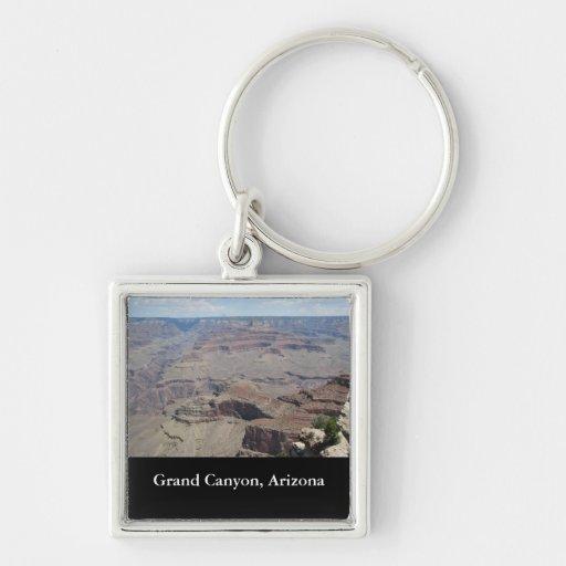 Grand Canyon, Arizona Keychain