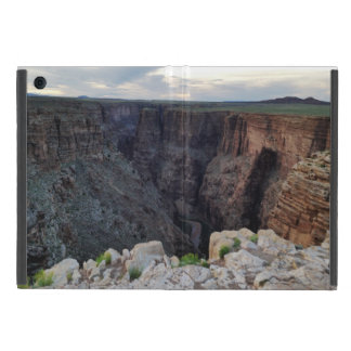 Grand Canyon Arizona Looking into the Abyss iPad Mini Cover