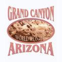 Grand Canyon Arizona Mens Tshirt shirt